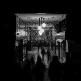 Racconti: Le notti degli altri