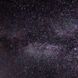 Milky way: la mia prima volta